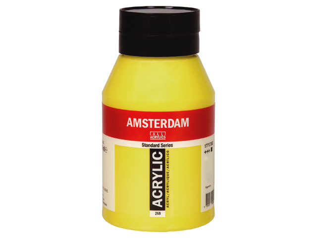 Акрилна боја AMSTERDAM STANDart Series 1000ml