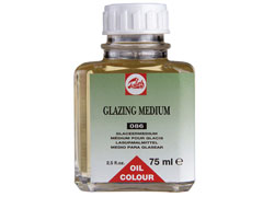 Маслен медиум GLAZING TALENS 75ml