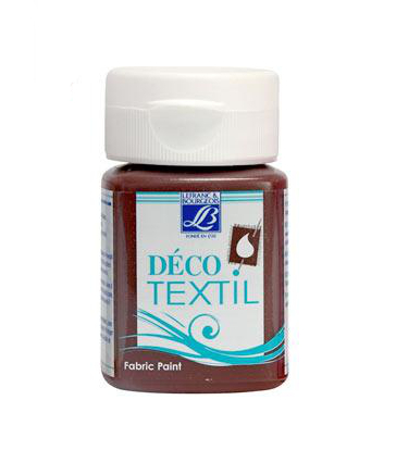 Боја за текстил DECO Textil 50ml - страствена