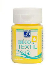 Боја за текстил DECO Textil 50ml - природна