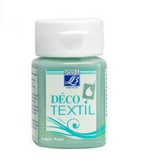 Боја за текстил DECO Textil 50ml - пастелна